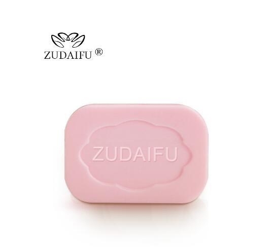3pcs ZUDAIFU Sulfur soap natural Anti Fungus Perfume Butter Bubble Bath Healthy Soaps Skin 1