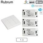 Rubrum Smart RF Wifi...