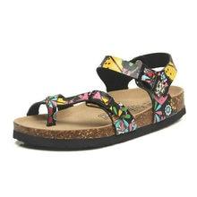 2020 nowych mężczyzna moda lato korkowe sandały plaża Gladiator sandały z klamrami buty płaskie Casual dla mężczyzn sandały plażowe Plus 35-44 45