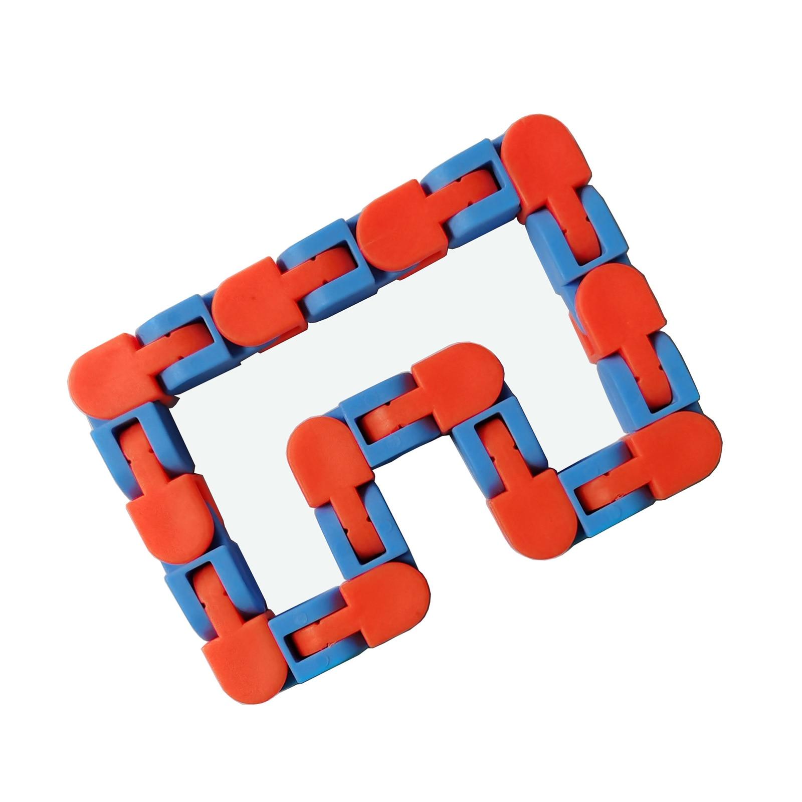 Toy-Kit Sensory-Toy-Set Relief-Toys Fidget-Hand-Toys Autism Stress Decompression Pop img5