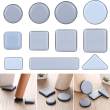 Pad Furniture-Feet-Pads Floor-Protector Table-Slider Move Moving Self-Adhesive Easy Anti-Abrasion