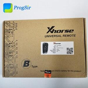 Image 4 - Xhorse VVDI XKDS00EN 3 زر التحكم عن بعد العالمي لنوع أودي DS