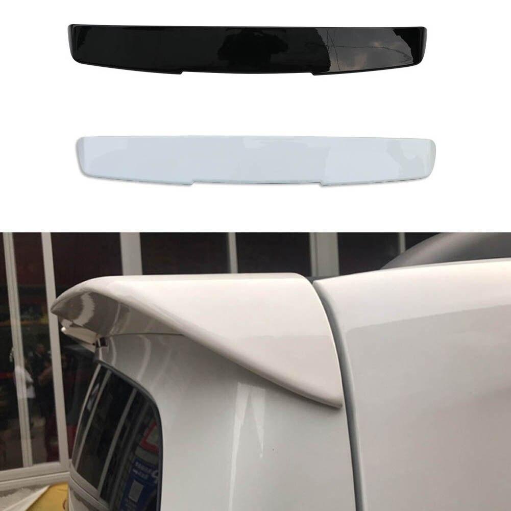 For Mercedes Benz Vito V260 V260L V-CLASS 2016-2018 Unpainted Rear Spoiler Wing