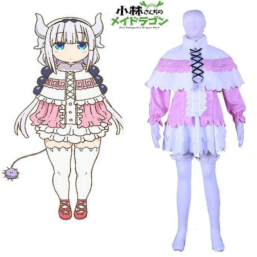 kannakamui cosplay conjuntos de trajes