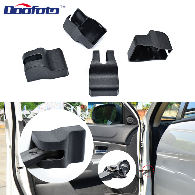 Doofoto Limiting-Stopper-Cover Car-Accessories Lancer Mitsubishi Outlander Pajero Sport