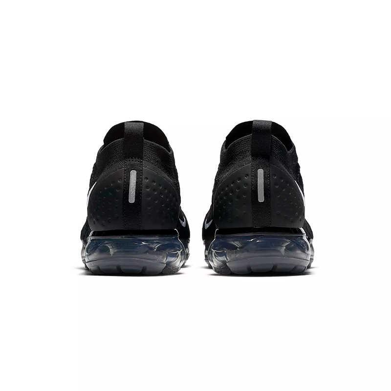 NIKE AIR VAPORMAX FLYKNIT 2 Спортивная обувь для мужчин кроссовки 942842-001 Спортивная Уличная обувь