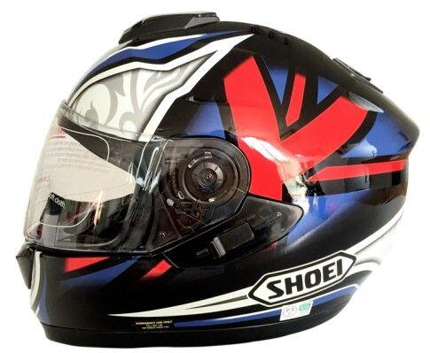 Le nouveau NUMÉRO 1 moteur moto casque Intégral double lentille GT casque de sécurité ECE 74 93 CHAPEAU casque