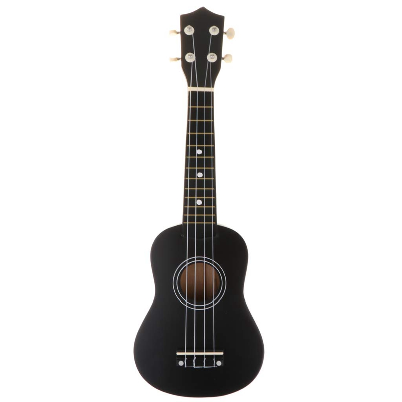 21-Inch Mini Ukulele Guitar Music Toy For Adult Children, Beginners With Spare Strings For Children, Adults, Beginners Or Entry