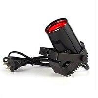 赤色 Led Pinspot ライト/LED ビームディスコ DJ 照明/パーティークリスマスライト/LED スポットライト KTV バークラブガラスボールスポットライト