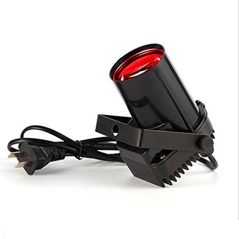 Red Color LED Pinspot Light/LED Beam Disco DJ Lighting/Party Christmas Lights/LED Spot Light KTV Bar Club Glass Ball Spotlights
