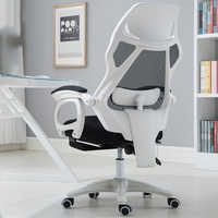 desk chair gamer With massage armchair ergonomic bosse gamers computer computer chair