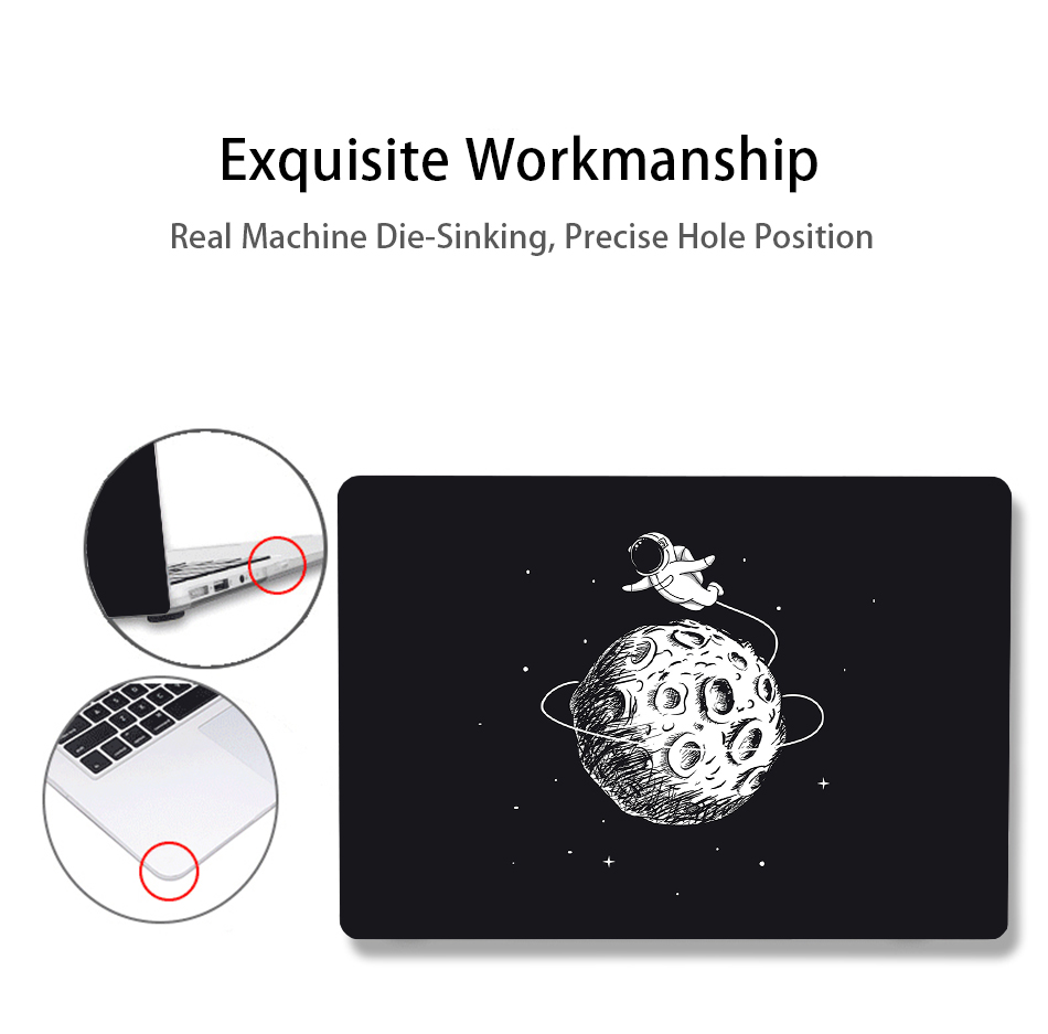 MTT Astronaut Case For MacBook 27