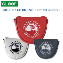 Club-Accessories Putter-Cover Golf-Club for Blade 1pcs