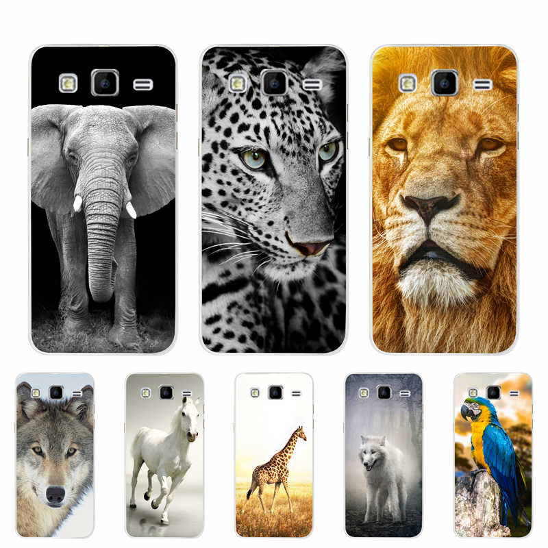 Painted Phone Case For Samsung Galaxy ACE 4 Neo Trend 2 Lite SM-G313H G313 G318H Silicone Cover For Samsung V Dual SIM G313HZ
