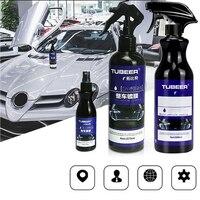 120/300/500 мл нано-покрытие для автомобильных трещин и полировки опрыскивающий воск роспись по уходу за автомобилем гидрофобное нано-покрытие ...