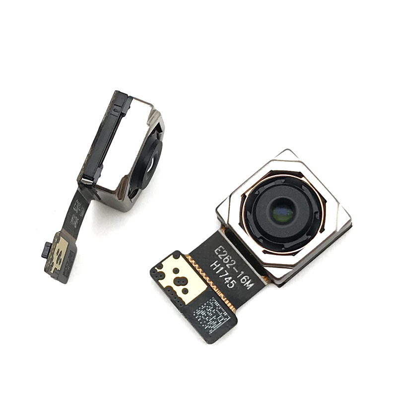New For ASUS Zenfone MAX M1 ZB555KL Rear Main Camera Flex Cable Assembly Replacement Part