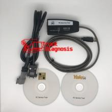 עבור ייל/Hyster מחשב שירות כלי Ifak יכול USB ממשק V4.94 diagnositc כלי עבור ייל וhyster