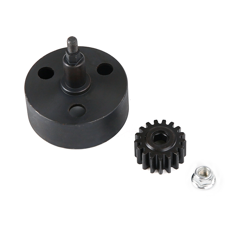 Upgrade Clutch Bell Set for 1/5 <font><b>Scale</b></font> <font><b>RC</b></font> Car HPI KM RV BAJA 5B 5T 5SC for BAJA 5B <font><b>Parts</b></font> Assembled Class image