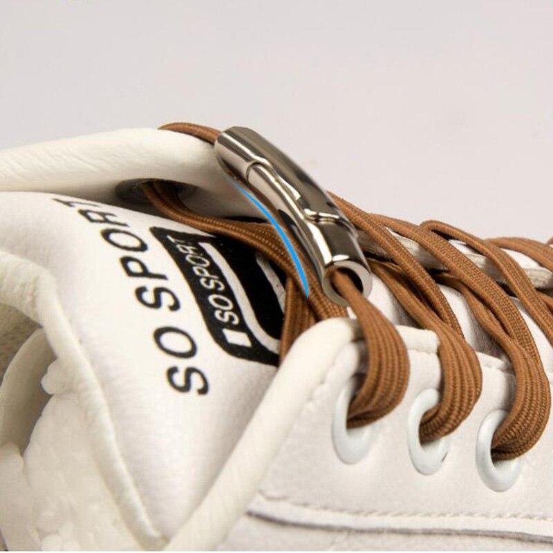 Elastic Magnetic 1 Second Locking Shoelaces 1