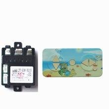 JT-G3R-5L15 universal crianças carro elétrico de controle remoto wali carrinho de carro receptor de controle remoto acessórios
