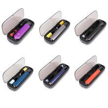 E-cigarette Charging Storage Box Light Weight Battery 1200mAh Chager for Relx/YOOZ/Flow/Ammo/moti/vango/vvild Vape Pod kit