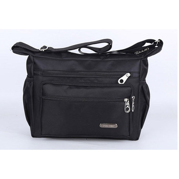 New Fashion Oxford Male Messenger Bag Business Briefcase Casual Business Waterproof Shoulder Bag Big Capacity Crossbody Bags 2018 new fashion brand men bag waterproof oxford messenger bag business casual briefcase crossbody bag male shoulder bag