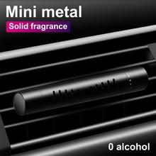 Auto Luchtverfrisser Geur Auto Air Vent Parfum Parfum Aroma Voor Auto Interieur Accessorie Luchtverfrisser Auto Accessoires