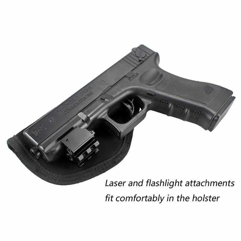 Taktik avcılık kılıf avcılık ürünleri tabanca kılıfı gizli kemer kılıfı Airsoft silah çantası tabanca kılıfı torbalar tabanca çantası
