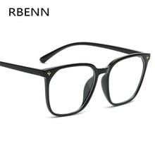 Blocking Glasses Gaming-Eyewear Blue Light Square RBENN Women New