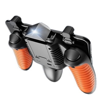 Controller PUBG Gamepad for Pubg Controller Mobile Game Shooter Pubg Trigger Fire Button for Iphone Android Phone Gamepad Joysti фото
