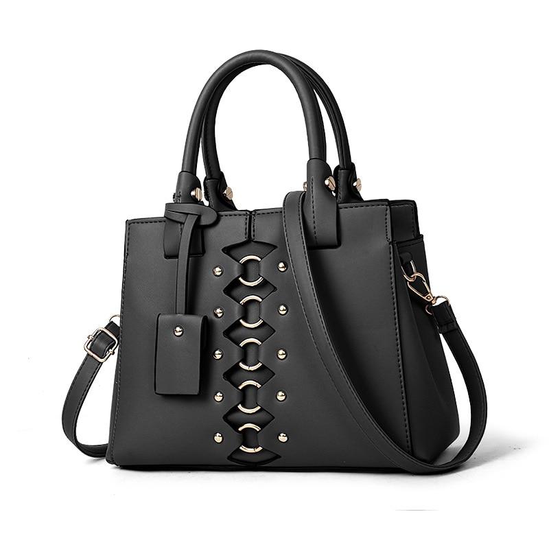 JUILE Women Luxury Handbag famous brand women Designer Split Leather purse Messenger bag shoulder handbag pouch High Quality