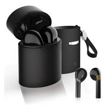 Drahtlose Kopfhörer ABDO X10 Tws bluetooth kopfhörer Fingerprint Touch HD Stereo echte Drahtlose ohrhörer sport bluetooth 5,0