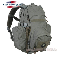 emersongear Emerson Assault Tactical Backpack Yote Hydration Water Proof Military Army Outdoor Sports Bag Hiking Hunting FG