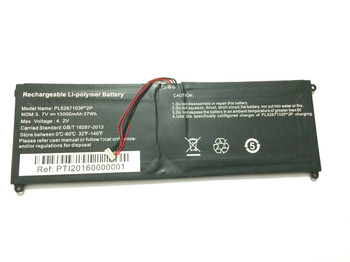 STONERING 10000mAh Battery  for 4Good CL110 GT Laptop