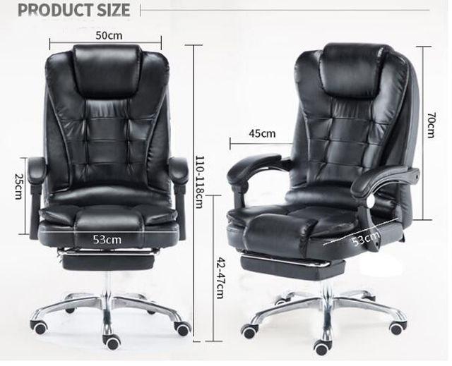 Фото бесплатная доставка офисное кресло массажное с подставкой для цена
