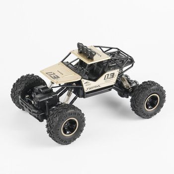 Rc car 1:12 4WD update version 2.4G radio remote control car car toy car high speed truck off-road truck children's toys 15