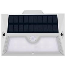LED Solar Power Garden Light PIR Motion Sensor Night Lawn Lamp Outdoor Yard Wall Light LB88
