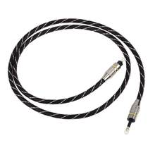3.5Mm Digitale Optische Audio Kabel Fiber Mini Toslink Naar Toslink Glasvezelkabel Voor PS2 PS3 Laptop Hdvd