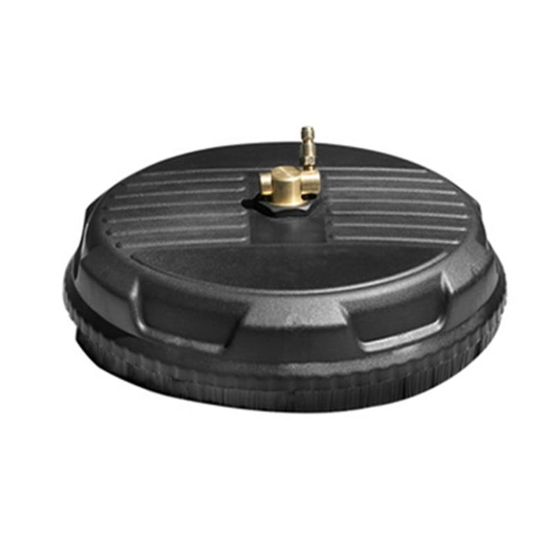 Gas Attachments High Washer Round Attachment Disc Power Cleaner Washer Pressure Flat Pressure Pressure Surface Cleaner