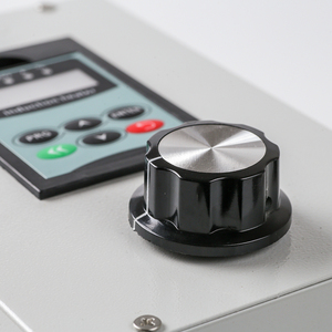 Image 4 - 2.5KW 고주파 전자기 유도 가열 기계 사용 유도 히터 판매