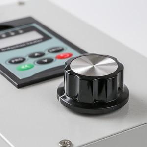 Image 4 - Máquina de calentamiento electromagnético de alta frecuencia, calentadores de inducción, 2,5 kW, a la venta