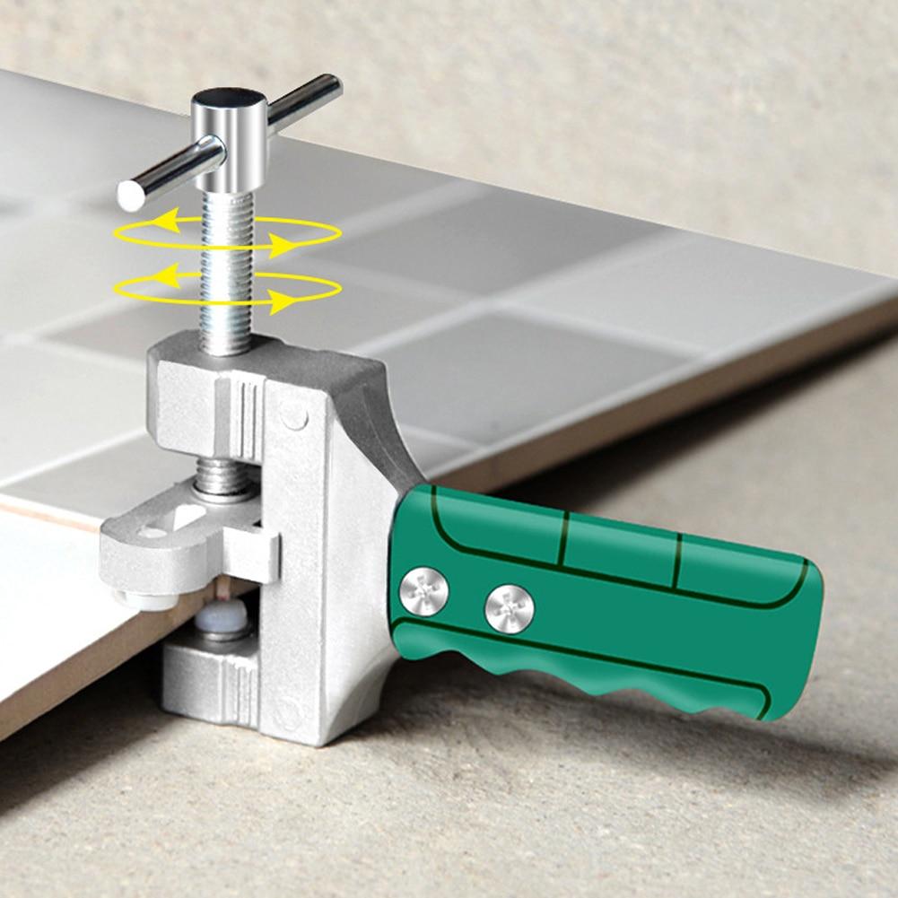 Handheld Grip Tile Cutter Glass Cutter Divider Opener Breaker Quick Opening Set Aluminium Alloy For Glass Tiles
