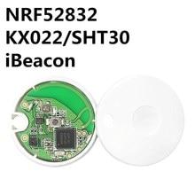 NRF52832 module Balise balise anti perte positionnement ibeacon capteur de périphérique NFC