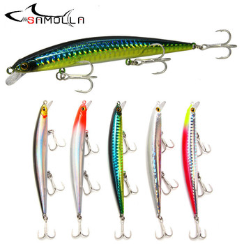 Minnow Lure Fishing Lures 2019 Weights 11g Bass Fishing Topwater Lure Fish Bait Articulos De Pesca Isca Artificial Fake Fish ottesen 1pcs lot 46mm 8g crankbaits fishing lure isca artificial lures pesca peche wobblers fishing bait jerkbait bass fish