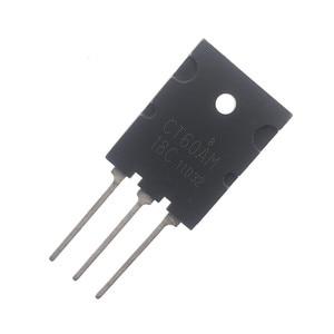 Image 2 - 5 sztuk CT60AM 18F TO 264 CT60AM 18B CT60AM 18C lub CT60AM 20 TO264 60A 900V Insulated Gate tranzystor bipolarny darmowa dostawa