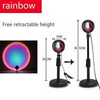 Rainbow 36.5 Stand