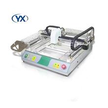 Машина для сборки и установки TVM802B, автоматическая сборка, производственная линия Pcb, светодиодная сборка, машина для солнечной системы