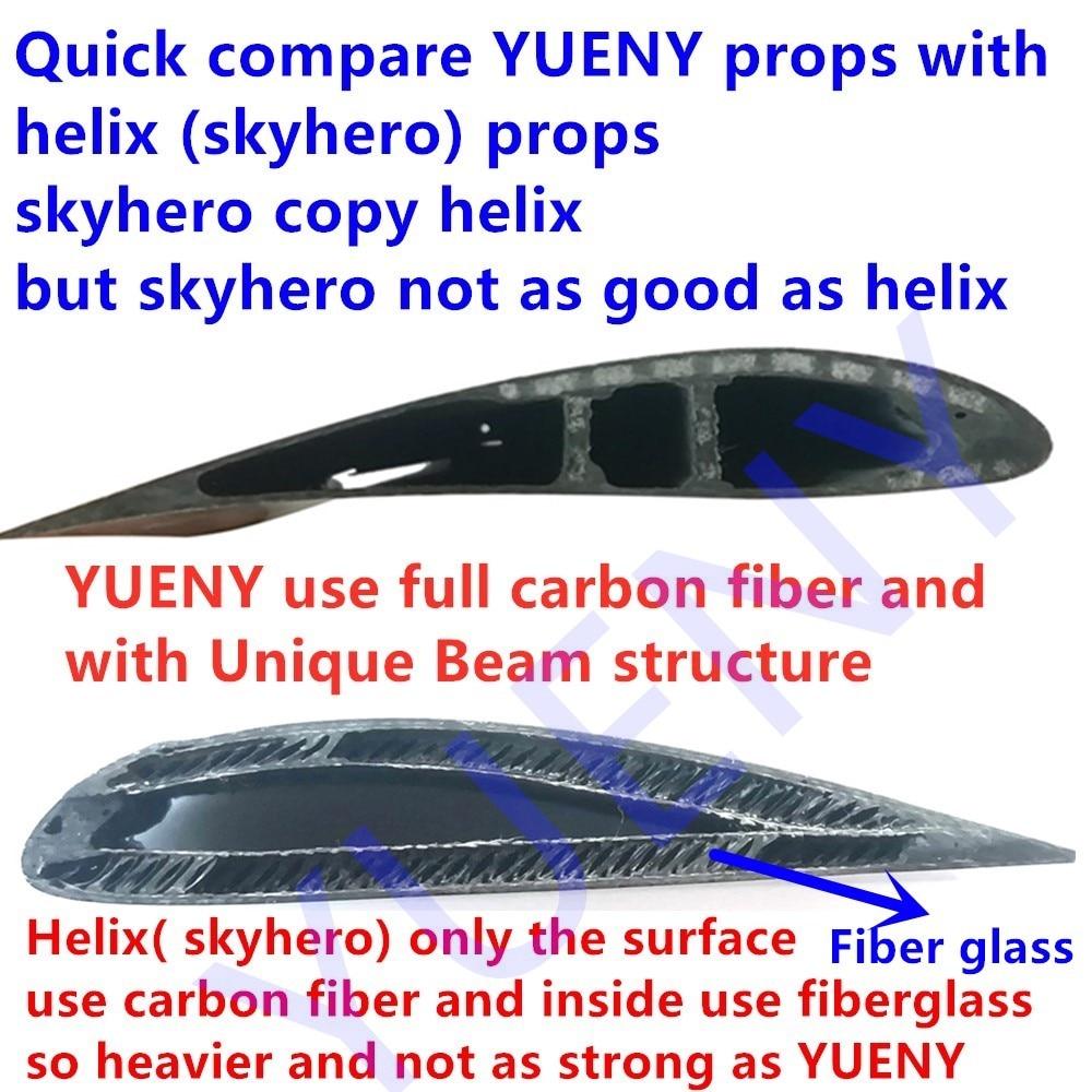 YUENY-Helix-Y