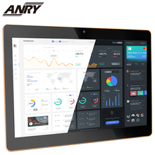 ANRY 10 Inch 4G LTE Tablet PC MTK8732 Eight 8 Core 4GB RAM 64 GB ROM Dual SIM 5.0 MP GPS Android 7.0 1280x800 IPS HD Screen цена