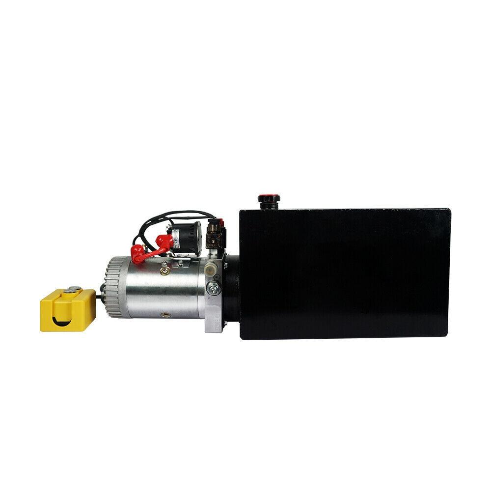 Contrôleur d'unité d'alimentation de remorque de décharge de pompe - Outillage électroportatif - Photo 3